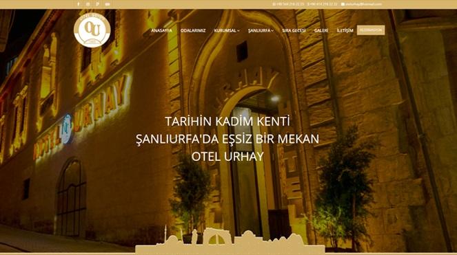 urfa web tasarım